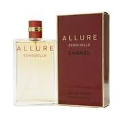 Chanel Allure Sensuelle - 100 ml Eau de parfum