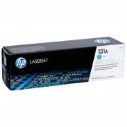 HP Toner CF 211 A Cyan No. 131 A