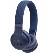 Słuchawki bezprzewodowe JBL Live 400BT Niebieskie