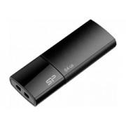 Silicon Power Ultima U05 64GB Classic Black pen drive