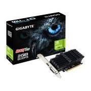 GIGABYTE Video Card NVidia GeForce GT 710 2GB GDDR5 64bit DVI-I / HDMI Low Profile passive sink (GV-N710D5SL-2GL)