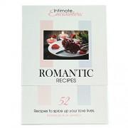 Intimate Encounters Romantic Recipes
