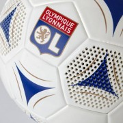 Olympique Lyonnais Enceinte Bluetooth Ballon OL OL - Foot Lyon