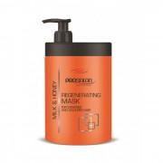 PROSALON - ORANGE LINE - Regenerativna maska za kosu sa medom i mlekom 1000g