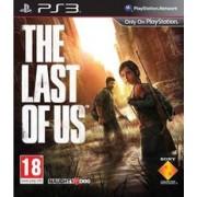 PS3 The Last of Us (tweedehands)