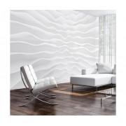 Artgeist Tapeta Origami Wall 210x300 cm