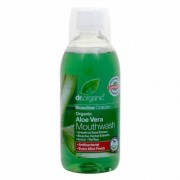 Dr. Organic Mouthwash Collutorio 500 ml