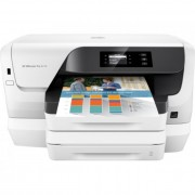 HP OfficeJet pro 8218 tintasugaras [Duplex+Wifi] nyomtató