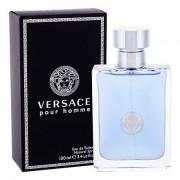 Versace Pour Homme eau de toilette 100 ml uomo