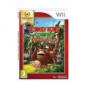Nintendo Videogames Donkey Kong Country Returns Wii
