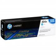 HP Toner CC 531 A Cyan No. 304 A