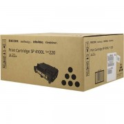 Ricoh Type 220 - 407013 - 407652 - 403074 toner negro