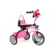 Glory Bike Tricikl dečiji rozi