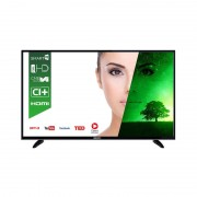 Televizor Horizon LED Smart TV 40 HL7330F 102cm Full HD Black