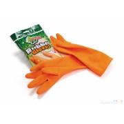 Gumené rukavice latexové veľkosť XL 1 kus