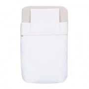Chicco 4-delige Bedset voor Next2Me, Delicacy - Wit