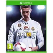 FIFA 18, Standard Edition (Xbox One)