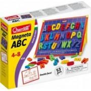Joc creativ Magneta ABC Quercetti litere magnetice