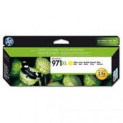 HP INC CARTUCCIA 971XL GIALLO