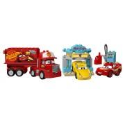 10846 LEGO® DUPLO Cars Cafeneaua lui Flo