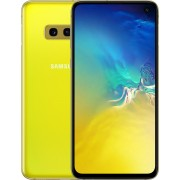 Samsung Galaxy S10e - 128GB - Canary Yellow