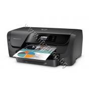 Принтер HP OfficeJet Pro 8210, p/n D9L63A - Цветен мастиленоструен принтер HP