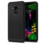 Carcasa Spigen Tough Armor LG G8 ThinQ Black