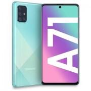 "Samsung Smartphone Samsung Galaxy A71 Sm A715f 128 Gb Dual Sim Octa Core 6.7"" Super Amoled Plus 4g Lte Wifi Bluetooth 4 Fotocamere Refurbished Prism Crush Blue"