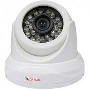 CP Plus CP-VCG-D13L2 HD Dome 1.3MP Camera