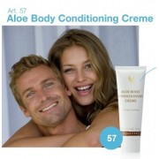 Aloe Body Conditioning Creme, crema tonificante - Forever Living Products