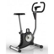 Bicicleta mecanica FitTronic 110B (Negru)