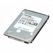 TOSHIBA hard disk 520GB 2.5˝5400rpm SATA