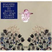 Devendra Banhart - Smokey Rolls Down Thunder (0634904028329) (1 CD)