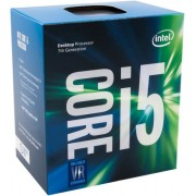 Procesor Intel Core i5-7600 (Quad Core, 3,50 GHz, 6 MB, LGA1151) box