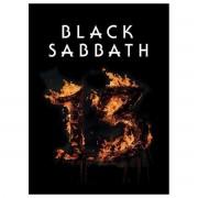 obraz Black Sabbath - 13 - PYRAMID POSTERS - FP10803P