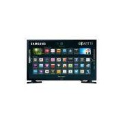 Smart TV Led Samsung 32, HD, Wi-Fi, DTV, HDMI e USB - UN32J4300