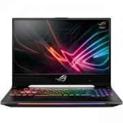 Лаптоп, Asus ROG Strix SCAR II GL504GM-ES155, Intel Core i7-8750H (up to 4.1 GHz, 9MB), 15.6 144Hz, FHD (1920x1080) AG IPS, 16GB DDR4, 90NR00K1-M07090