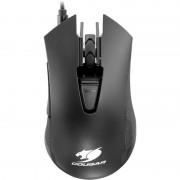 Mouse gaming Cougar 500M Black