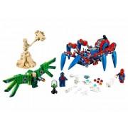 Lego Конструктор Lego Super Heroes Паучий вездеход