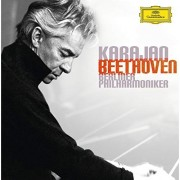 Herbert von Karajan/Berliner Philharmoniker - Beethoven:The Symphonies (6CD)