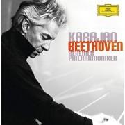 Herbert von Karajan/Berliner Philharmoniker - Beethoven:The Symphonies (6CD)
