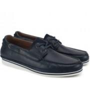 ALDO FETSCH Boat Shoes For Men(Navy)
