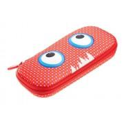 Penar Penar cu fermoar, ZIP..IT Beast box - rosu - EAN 7290106145405