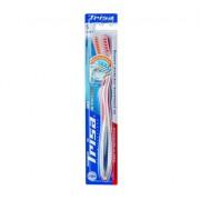 Periuta de dinti manuala Trisa 664324 Pro Interdental Soft cu capac protectie