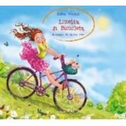 Lizetta si Bicicleta - Adela Dobran