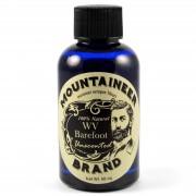 Mountaineer brand West Virginia Bartöl Barefoot (unparfümiert)