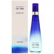 Davidoff Cool Water Wave Eau de Toilette - 100ml