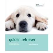 Dog Expert Golden Retriever Dog Expert Book