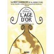 Luis Bunuel's L'Age d'Or [DVD] [1930]