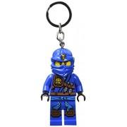 LEGO Ninjago Key Light - Jay LED Keychain Flashlight